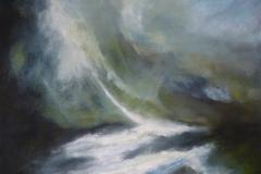 Landscape (89) 'Floodwater'