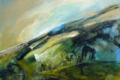 Landscape 'Bearing Four Five'