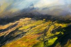 Landscape 'Saddleworth Moor 2018'
